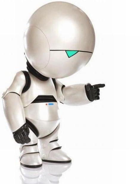 Bye Bye Robots Milldesk